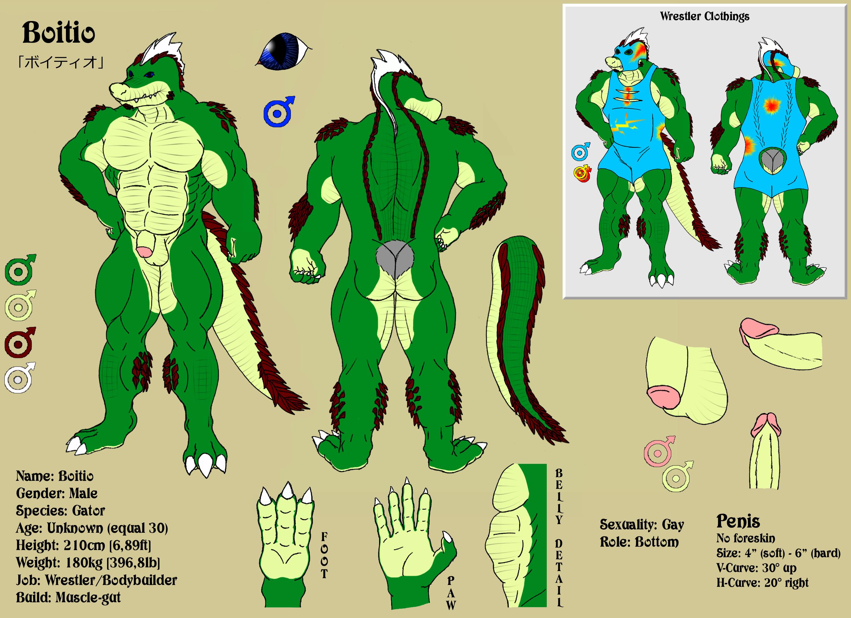 Character Sheet - Boitio (18)