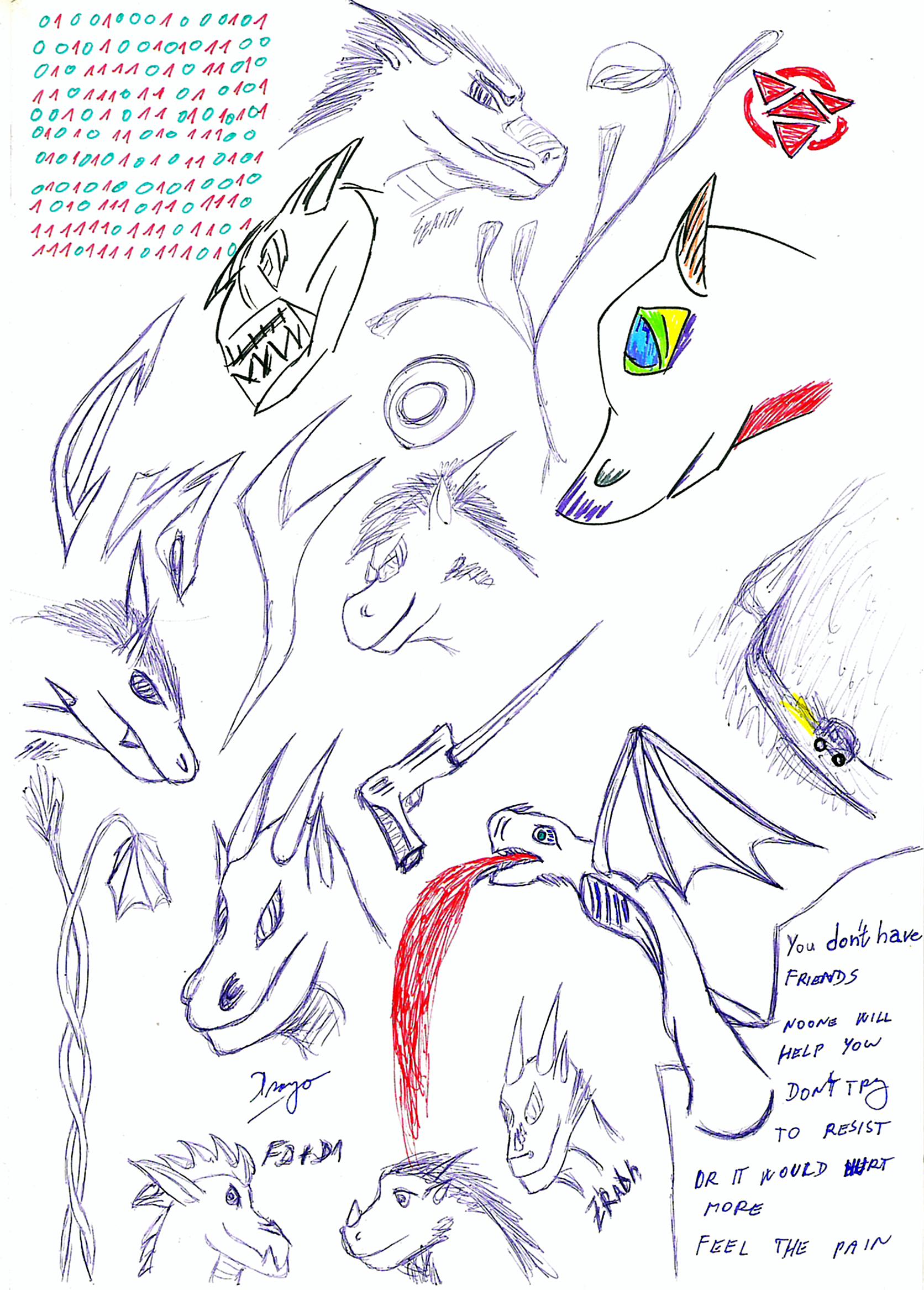 Doodle [1]